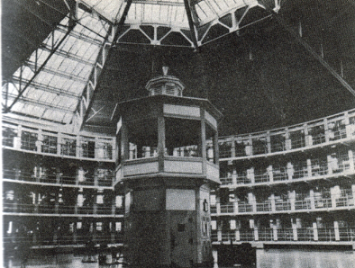 prisión de lecumberri