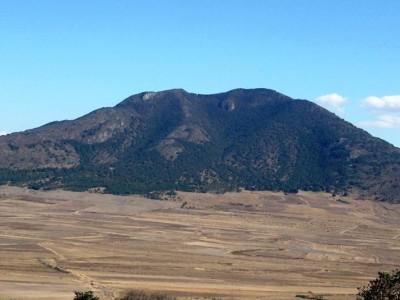 Cerro de Coatepec