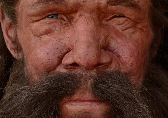 Hombre de altamura, un neandertal
