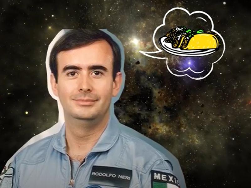 neri vela astronauta mexicano